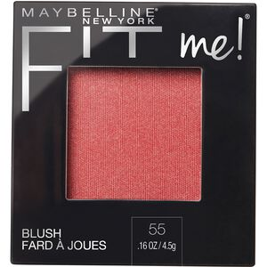 Fit Me Blush Berry