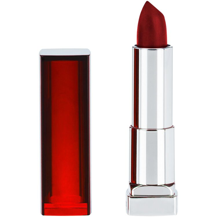 Color Sensational Lipstick