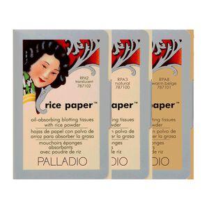 Rice Paper Blotting Tissues