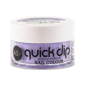 Quick Dip Powder Oh Thats Just Grape