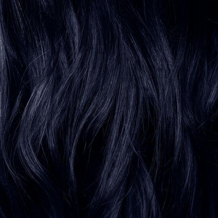 Midnight Blue Black Permanent Creme Hair Color