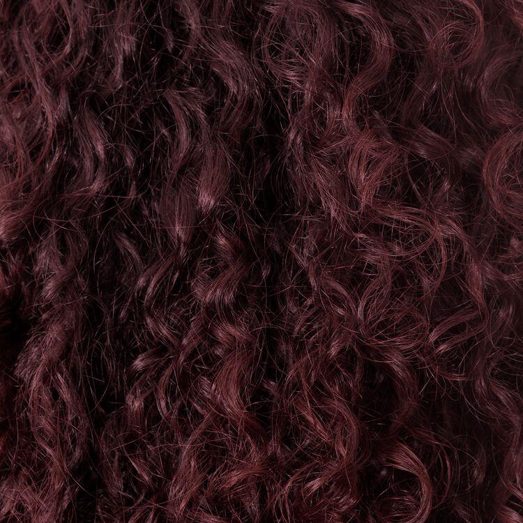 4IR Medium Intense Red Permanent Creme Hair Color