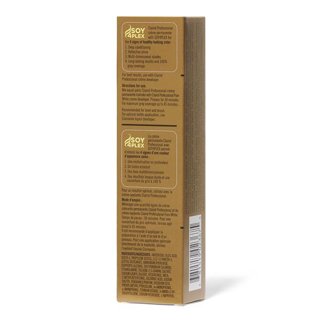 Clairol Pro Creme 4NN Light Rich Neutral Brown