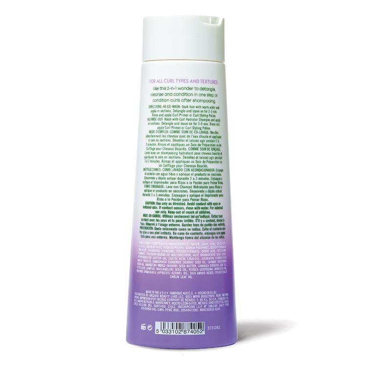 Curl Co-wash & Conditioner