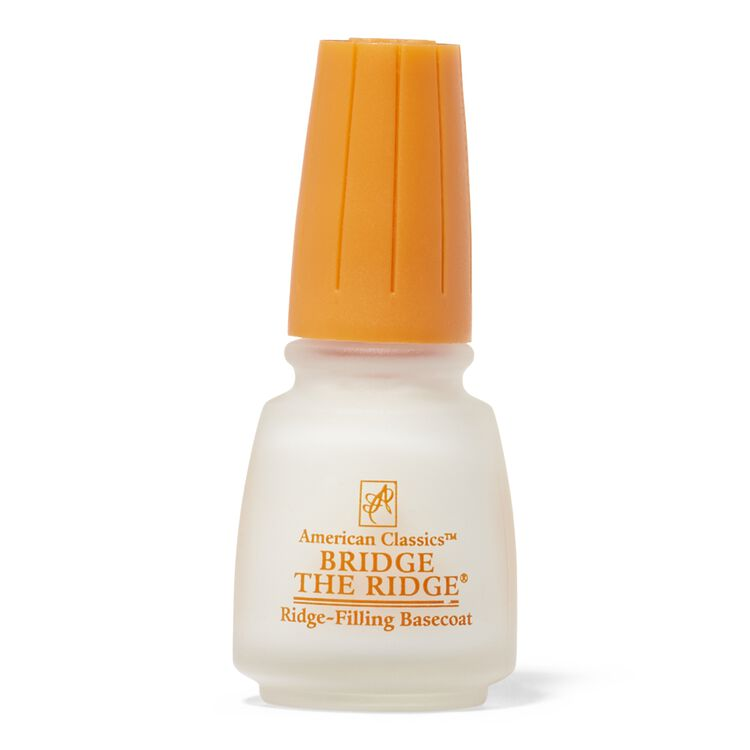 Bridge the Ridge Nail Treatment