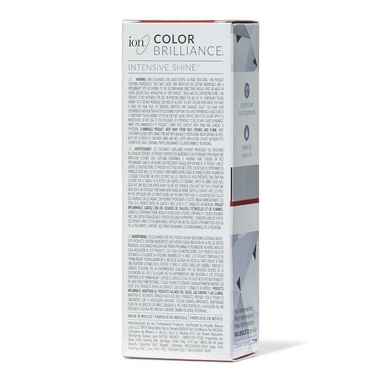 4RC Medium Copper Brown Permanent Liquid Hair Color