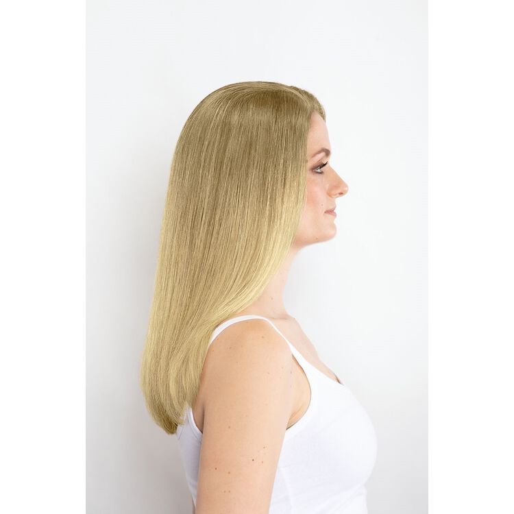 10N Very Light Blonde Permanent Liqui Creme Haircolor