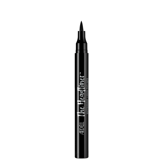 The Headliner Waterproof Liquid Eyeliner
