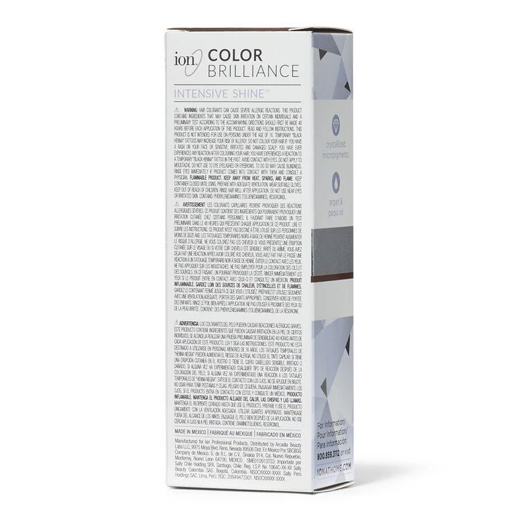 1NN Intense Black Permanent Liquid Hair Color