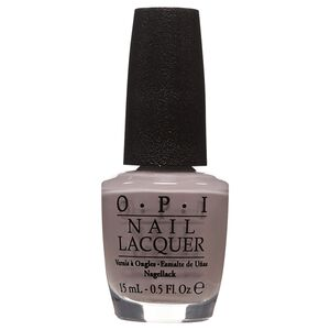 Taupe-less Beach Nail Lacquer