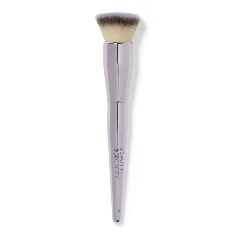 Flat Top Foundation Brush
