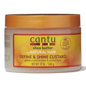Define & Shine Custard