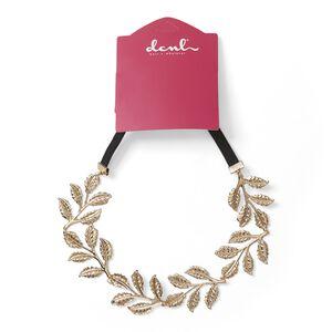 Gold Leaf Headwrap