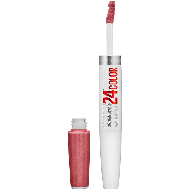 Super Stay 24 Hour 2 Step Liquid Lipstick