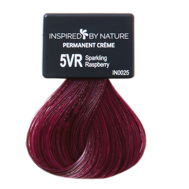 Ammonia-Free Permanent Hair Color Sparkling Raspberry 5VR