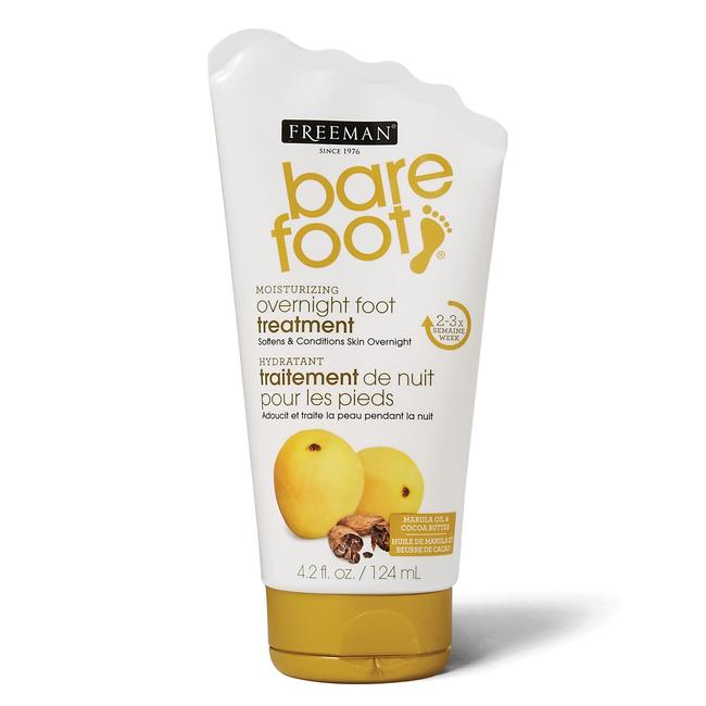 Marula Oil & Cocoa Butter Foot Treatment