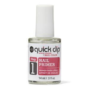 Step 1 Quick Dip Nail Primer