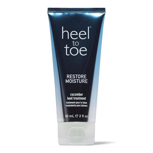 Cucumber Heel Treatment 1.75 fl.oz.