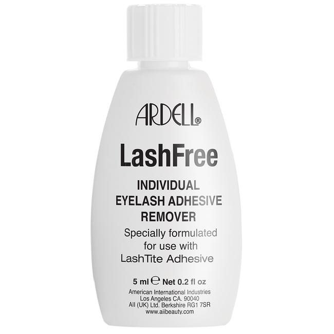 LashFree Adhesive Remover