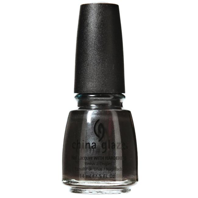 Black Diamond Nail Lacquer