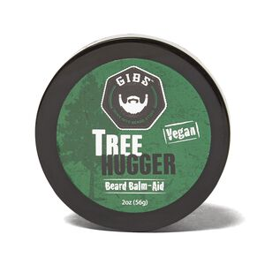 Tree Hugger Vegan Beard Balm-Aid