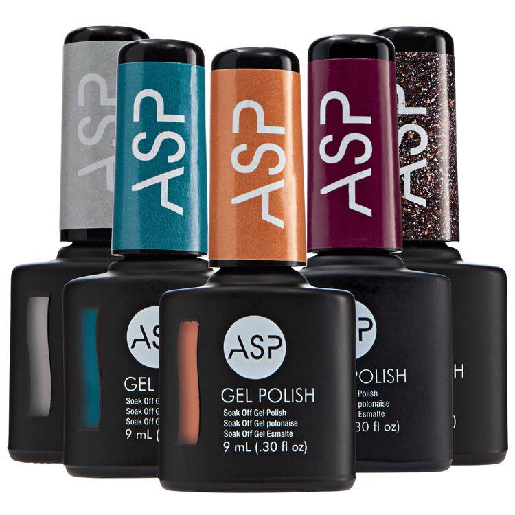 Soak-Off Gel Polish