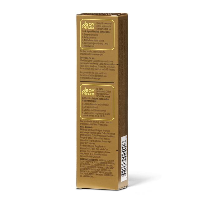 Clairol Pro Creme 10G Lightest Golden Blonde