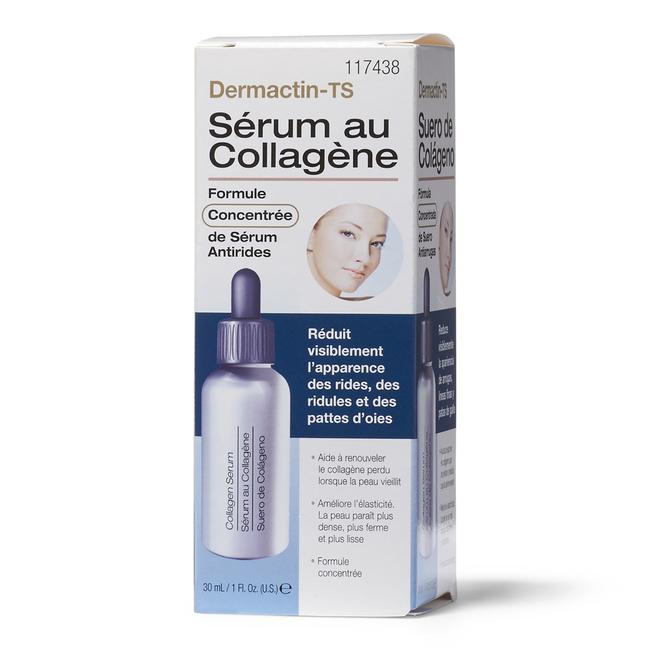 Collagen Serum
