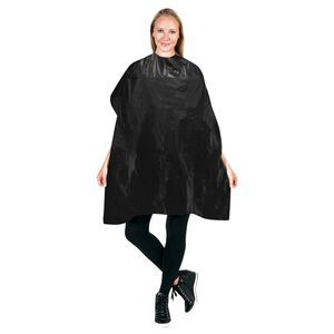 Disposable Bleachproof Capes 30 Count
