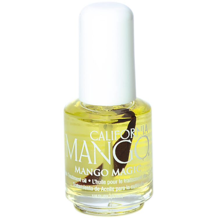Magic Cuticle Oil