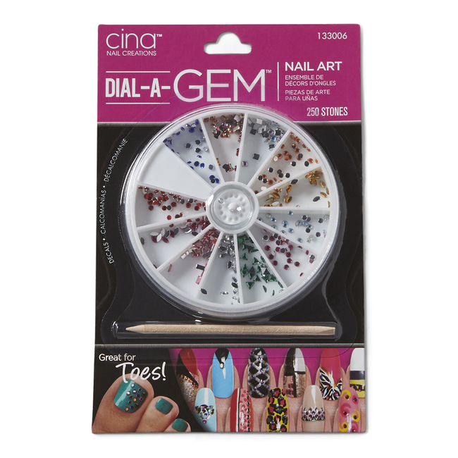 Dial-A-Gem Kit