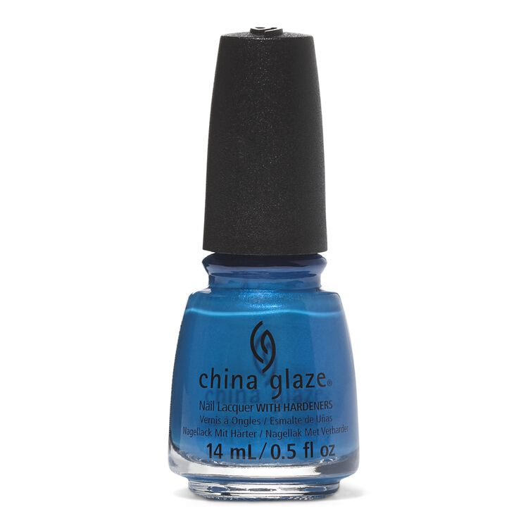 I Truly Azure You Nail Lacquer