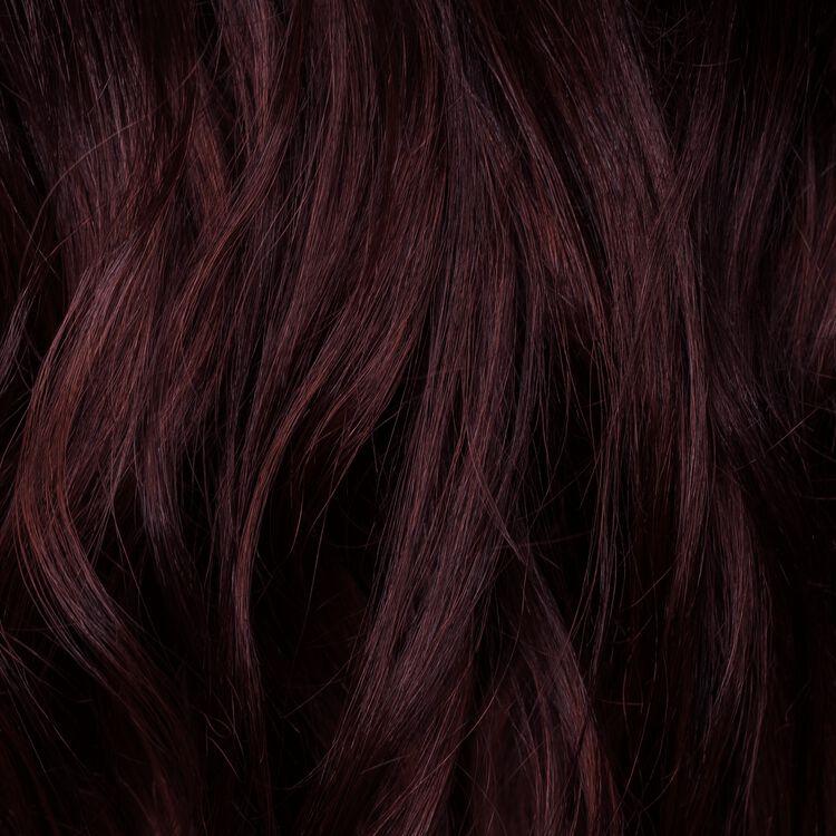 Black Cherry Permanent Creme Hair Color