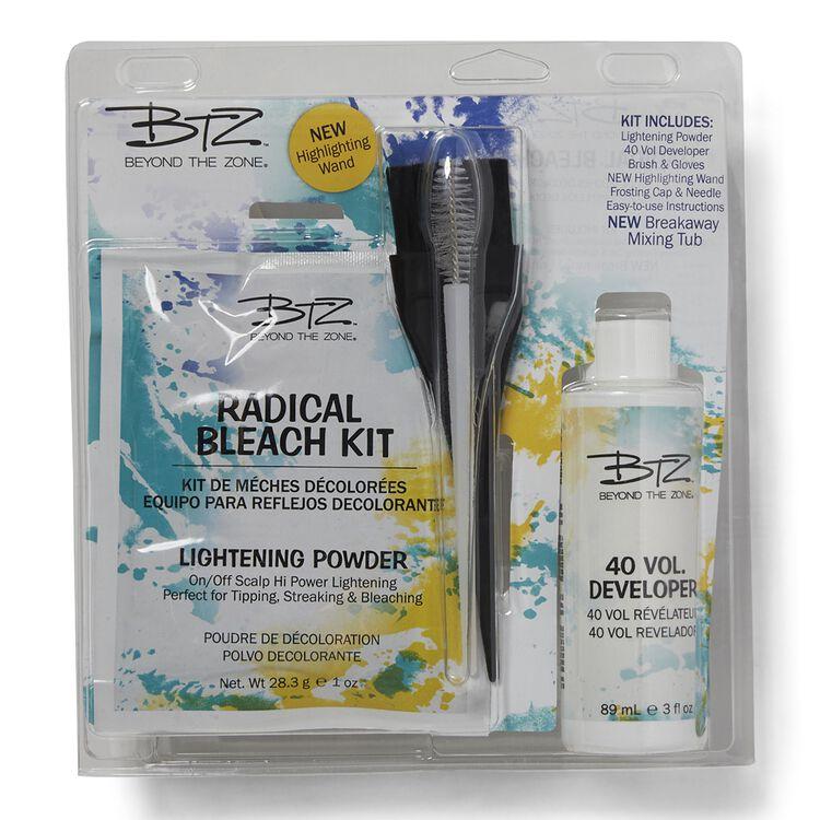 Radical Bleach Kit