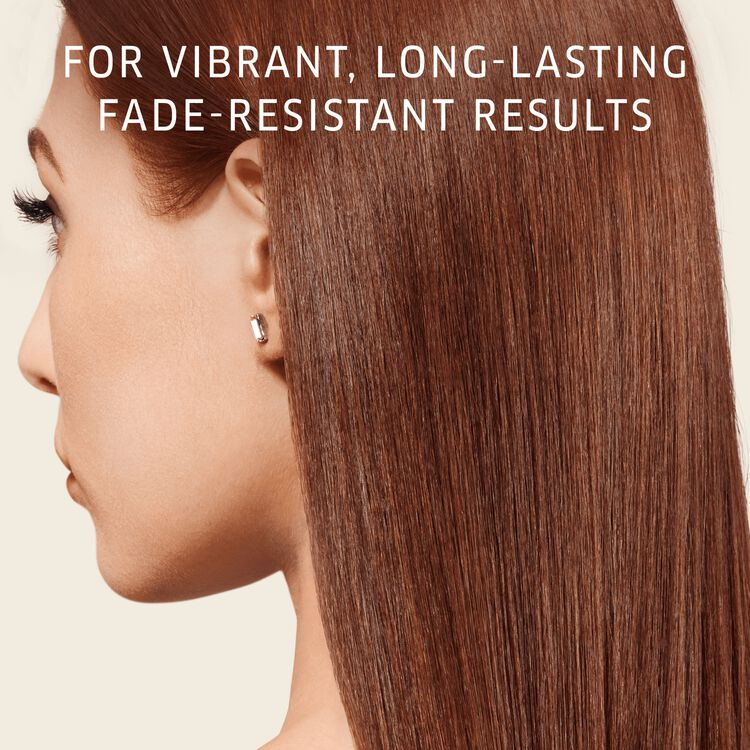 Color Charm Permanent Liquid Hair Color