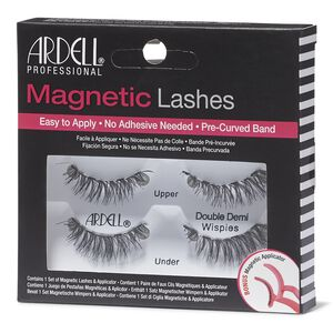 Magnetic Strip Lash Double Demi Wispies