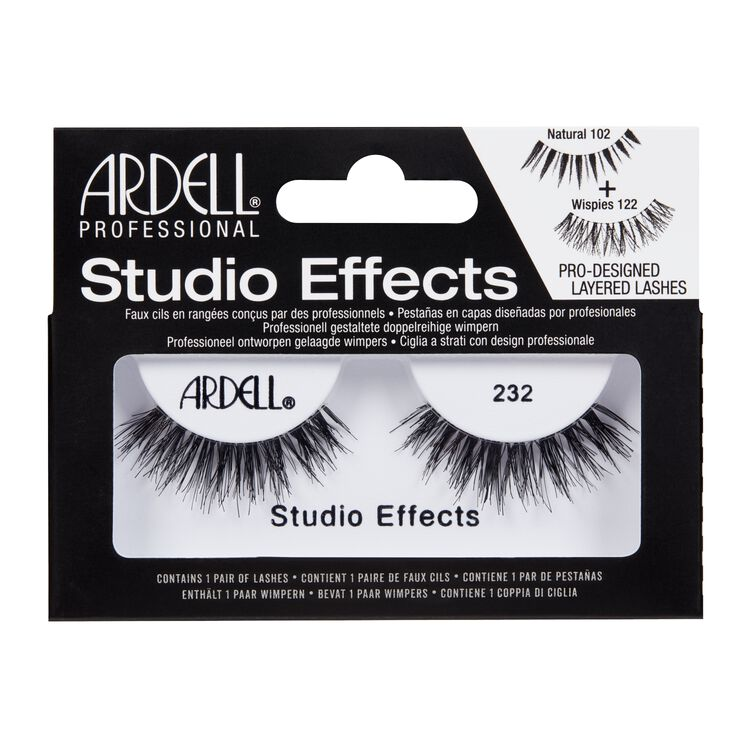 Studio Effects 232 Lashes