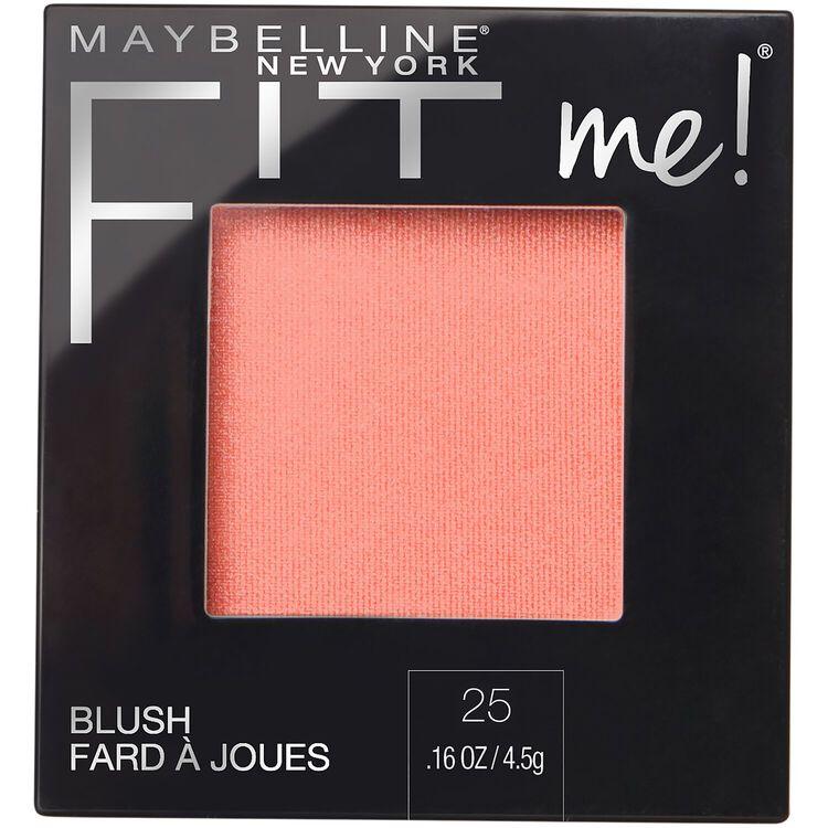 Fit Me Blush Pink