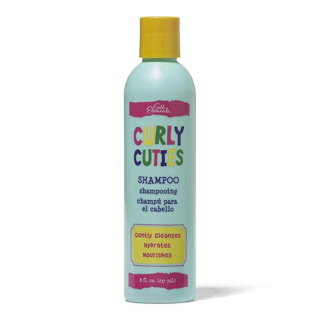 Curly Cuties Shampoo