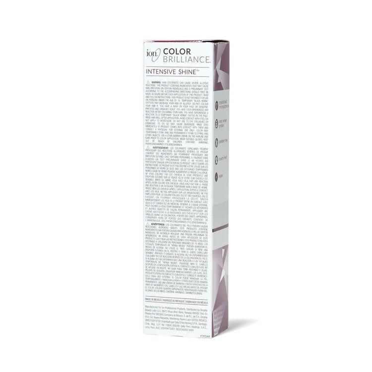 True Tones for Dark Hair Permanent Crème Hair Color Violet