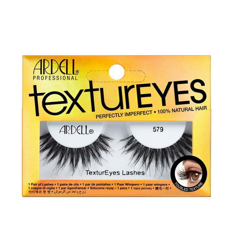 TexturEyes #579 Lashes