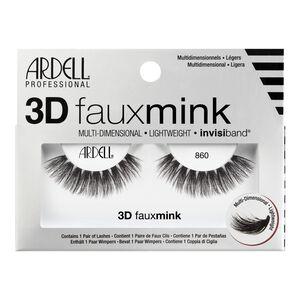 3D Faux Mink 860 Lashes