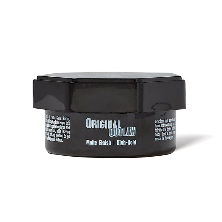 Original Outlaw Matte Hair Spackle