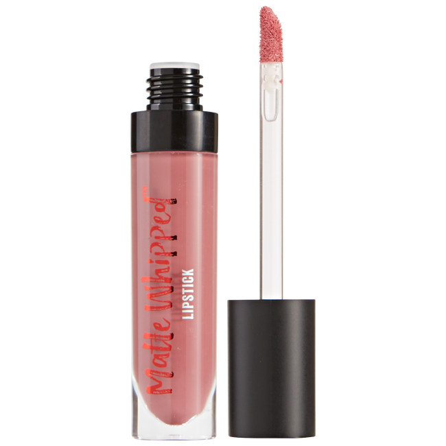 Unsafe & Wicked Whipped Matte Lipstick