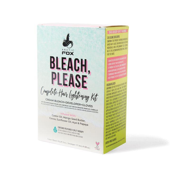 Bleach, Please Complete Lightening Kit