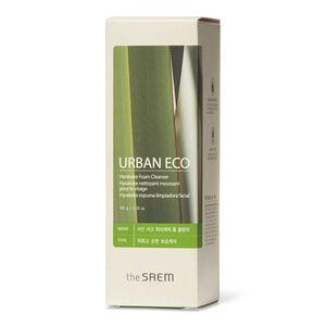 Urban Eco Harakeke Foam Cleanser