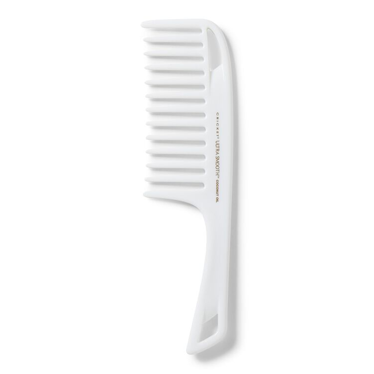 Ultra Smooth Coconut Detangler Comb