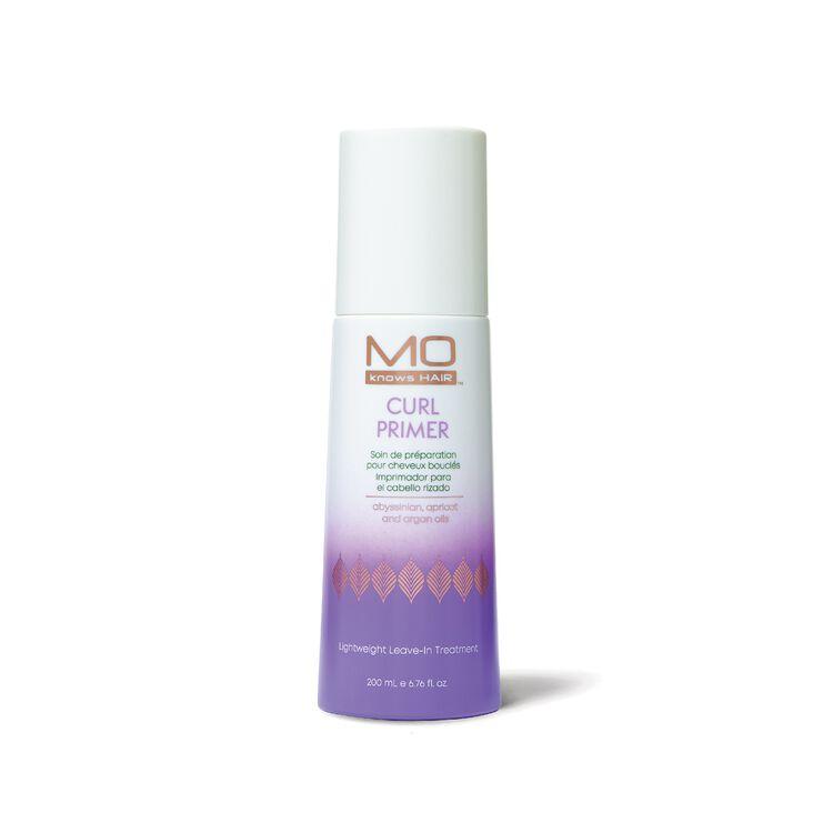 Curl Primer Leave-In Treatment
