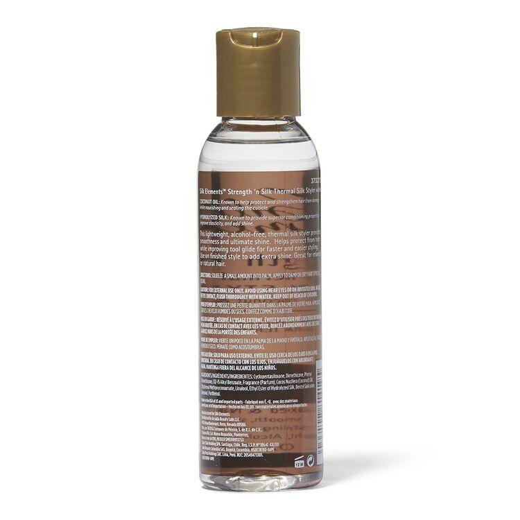 Thermal Silk Styler