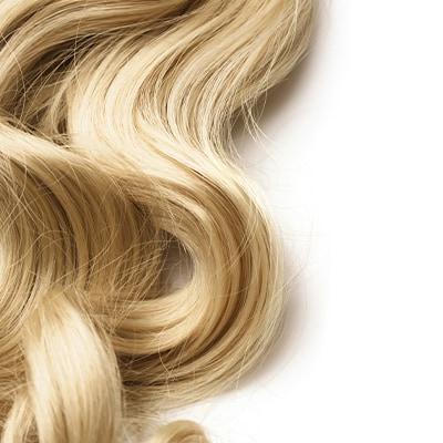 Blonde Hair Colour Gloss